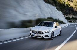 Mercedes: Additional compact models planned after 2020?