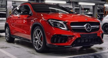 Mercedes-Benz apologizes for inappropriate tweet