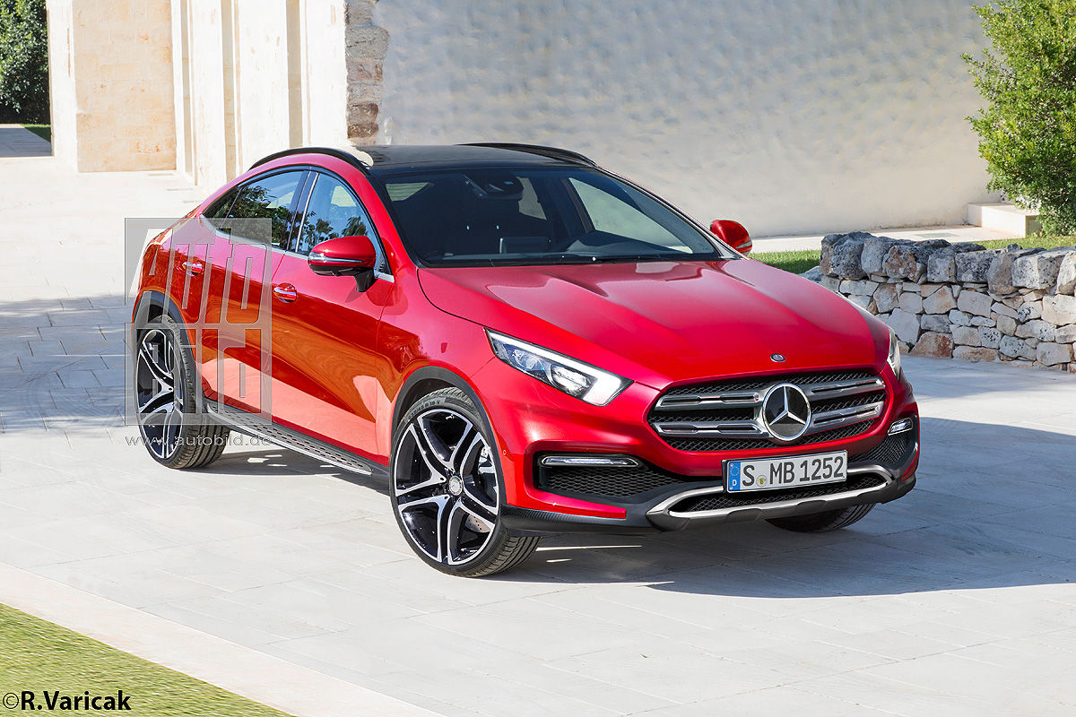 Find Out Everything About Every New Mercedes Between 2019 And 2023 Page 7 Of 16 Mercedesblog