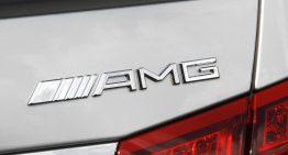 These are the models that won't be getting AMG variants