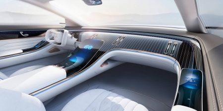Conceptul Mercedes-Benz EQ (5)