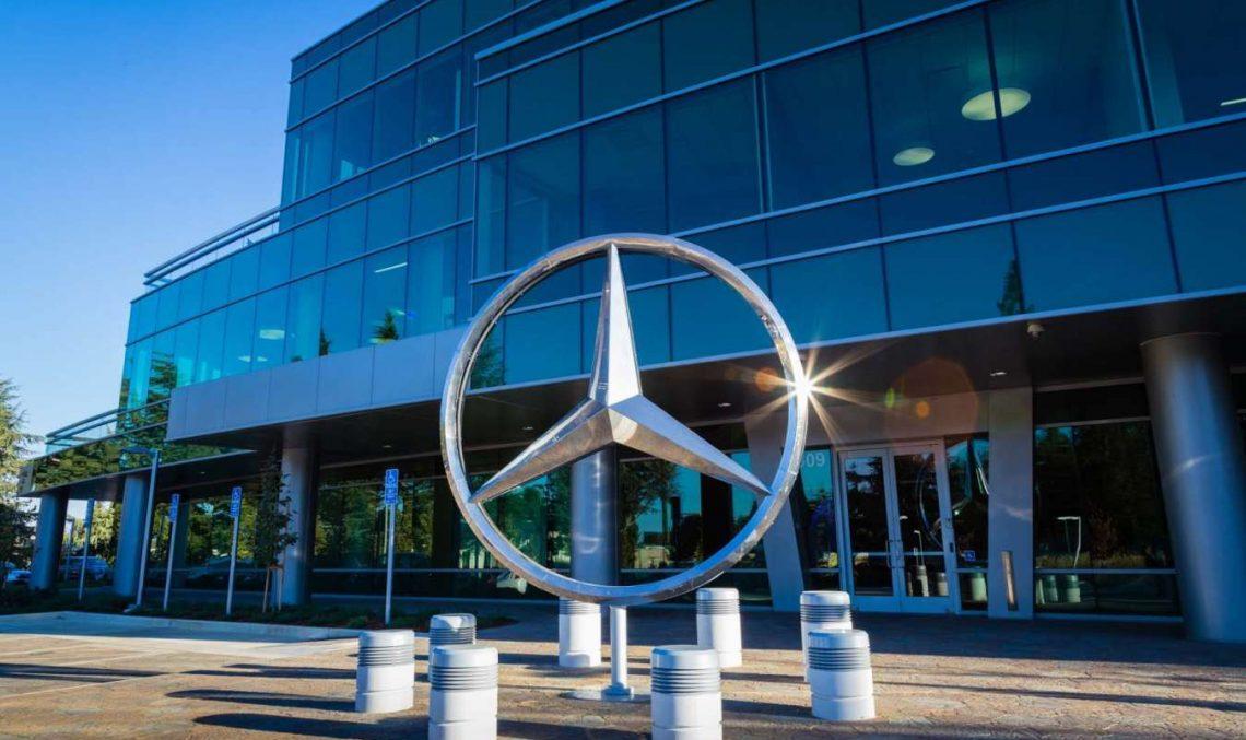 Dieselgate: Daimler gets official € 870 million fine for cheating