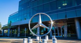 Dieselgate: Daimler gets official € 870 million fine for cheating