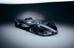 Mercedes-Benz EQ Formula E Silver Arrow 01 – And so the story begins