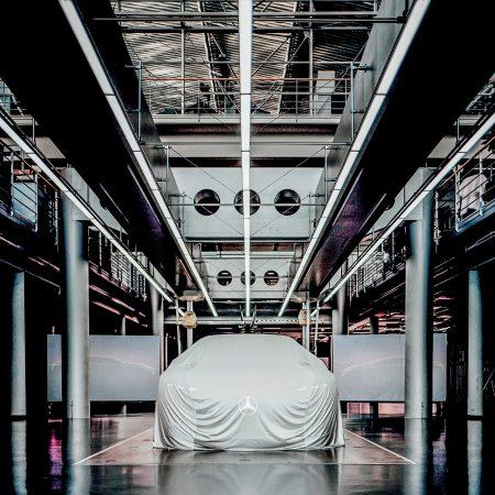 Mercedes teaser EQS (5)