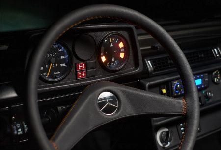 Mercedes-Benz G-Class restored (9)