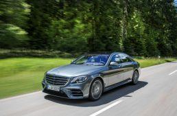 Mercedes-Benz Sales – New September Record