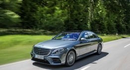 Mercedes-Benz Sales – New September Record