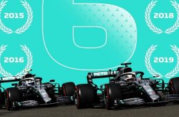 Bottas wins in Suzuka as Mercedes become Constructors' World Champions again