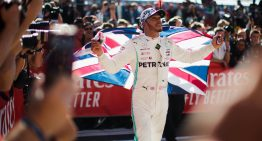 Record deal: How much can Lewis Hamilton earn in the next 3 years?