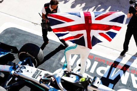 Lewis Hamilton (5)