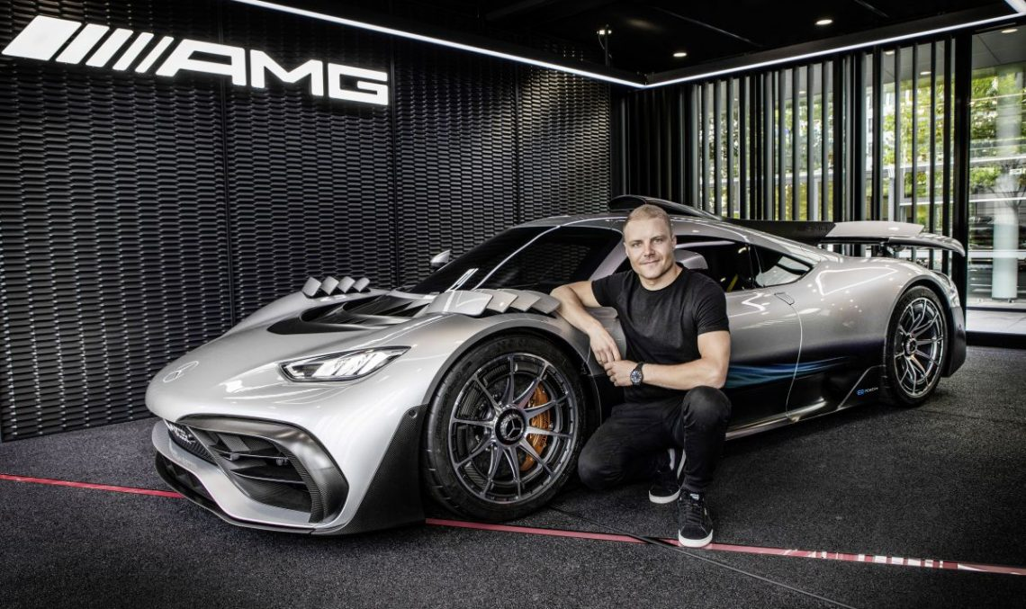 The rich must wait! Mercedes-AMG One hypercar deliveries delayed