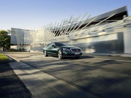 Mercedes-Benz Sales (1)