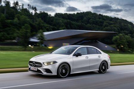 Mercedes-Benz Sales (2)