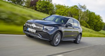 Mercedes-Benz Sales – worldwide growth in unit sales