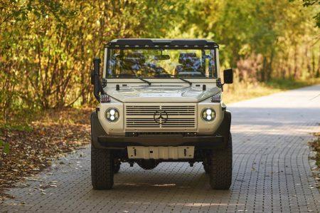 Mercedes 'Wolf' G-Class (4)