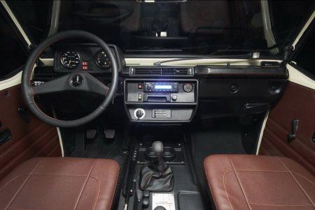 Mercedes 'Wolf' G-Class (6)