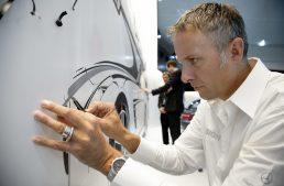 Meet Steffen Köhl, the man who shapes up the future of Mercedes-Benz. Literally