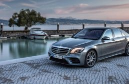 Mercedes-Benz Sales – November record for the premium company