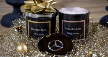 Mercedes-Benz Christmas gifts – What are you getting for your friends and family?