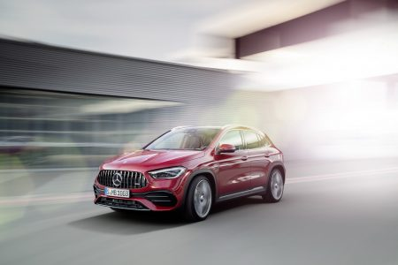 New Mercedes-AMG GLA 35 (6)