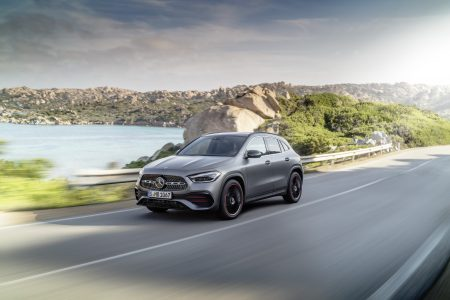 New Mercedes-Benz GLA (13)
