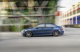 Mercedes-Benz sales – Still number one in the premium car segment