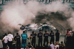 Formula 1 2020: Mercedes will unveil its new car on February 14