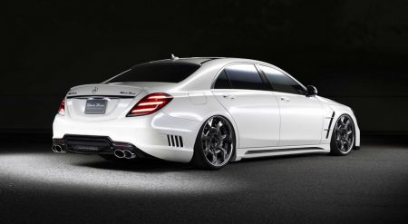 Mercedes-Benz S-Class by Wald