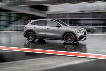 Mercedes-AMG GLA 45 4MATIC+ (2)