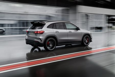 Mercedes-AMG GLA 45 4MATIC+ (3)