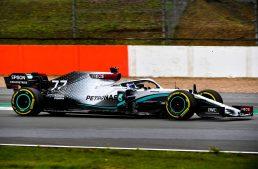 Mercedes-AMG Petronas Formula One Team's DAS system banned for the 2021 season