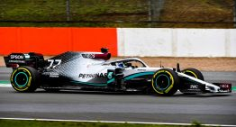Mercedes-AMG Petronas Formula One Team's DAS system banned for the 2021 season
