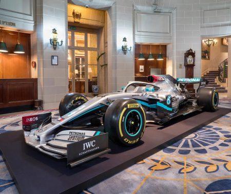 Mercedes-AMG Petronas Motorsport Formula 1 Team (5)