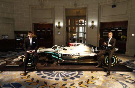 Mercedes-AMG Petronas Motorsport Formula 1 Team (7)