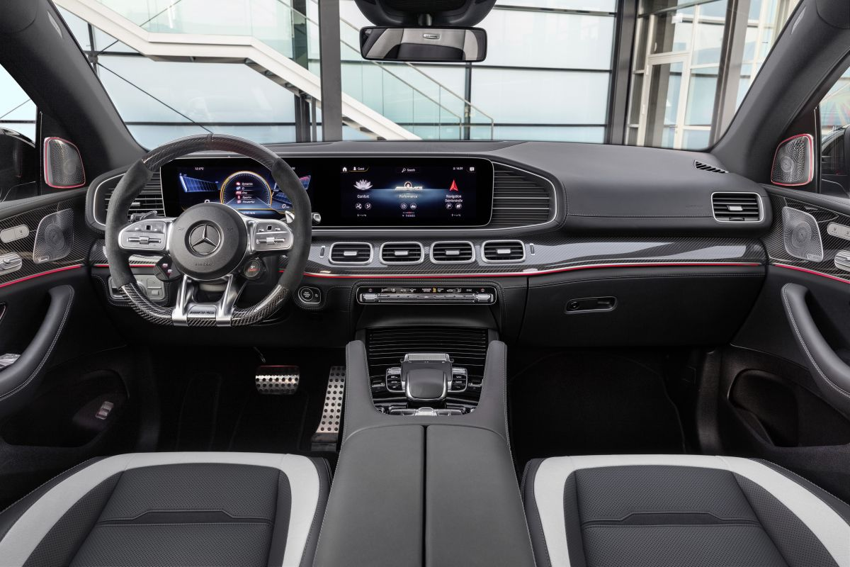 Geneva 2020 Mercedes Amg Gle 63 And 63 S 4matic Coupe Go Official Mercedesblog