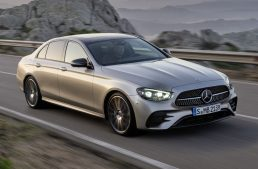 The updated 2020 Mercedes E-Class is here: Full specs and gallery