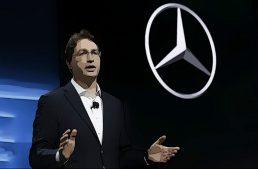"Coronavirus crisis: ""Daimler does not need state aid,"" says CEO Ola Källenius"