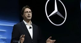 "Coronavirus crisis: ""Daimler does not need state aid,"" says CEO Ola Källenius"