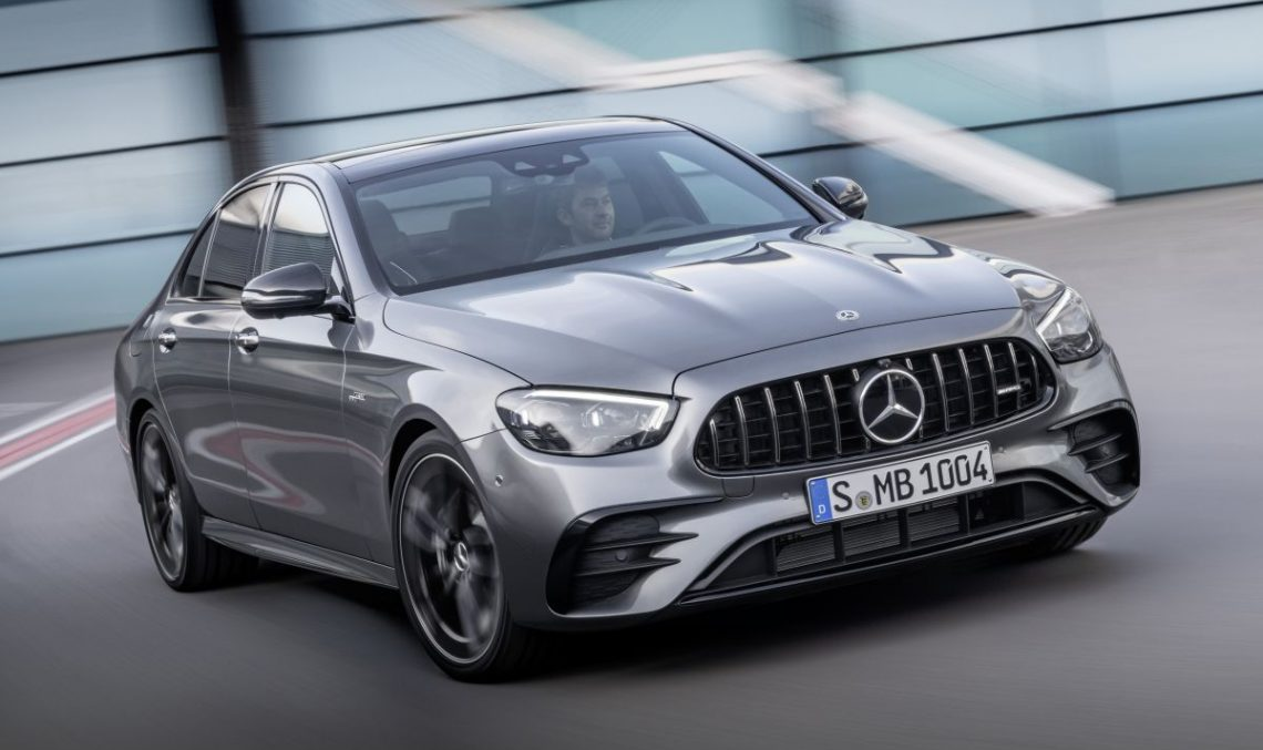 2020 Mercedes-AMG E 63 facelift will be launched by the end of this month