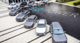EQ Power – plug-in hybrid technology in more than 20 Mercedes-Benz models