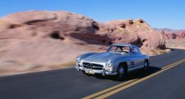 "Motor Klassik Awards 2020 – Mercedes-Benz 300 SL ""Gullwing"" wins race of preferences"