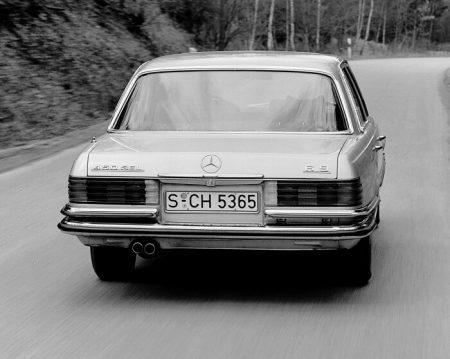 Mercedes-Benz 450 SEL 6 (6)