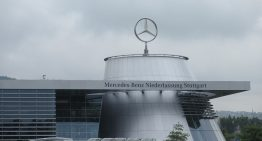 How Mercedes-Benz is fighting the coronavirus pandemic?