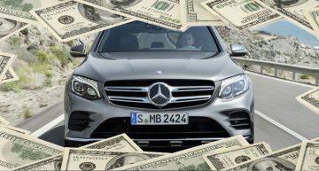 The cost of coronavirus: Daimler gets huge bank loan