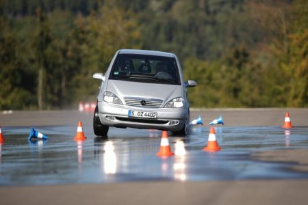 Electronic Stability Control ESP (6)