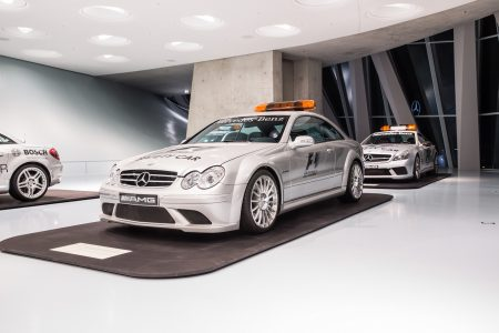 Mercedes-Benz E-Class Coupes and Cabriolets (24)