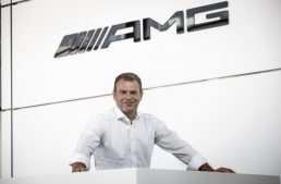 Mercedes-AMG boss, Tobias Moers, leaves for Aston Martin. Who will take his place?