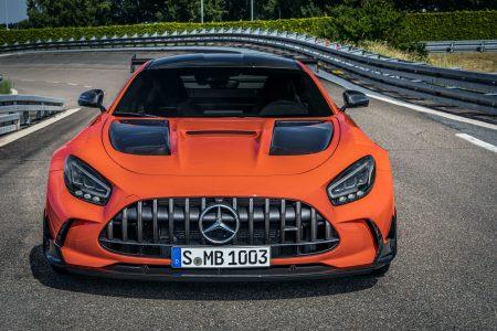 Mercedes-AMG GT Black Series prices (5)