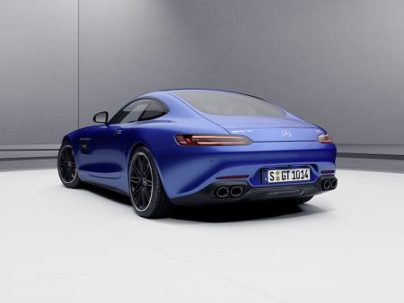 Mercedes-AMG GT Coupe and Roadster prices (4)